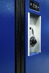 school-locker